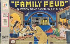 Family Feud (1st Edition)