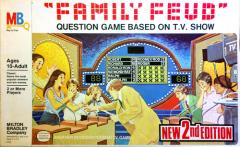 Family Feud (2nd Edition)