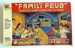 Family Feud (3rd Edition)