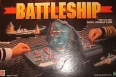 Battleship (1998 Edition)