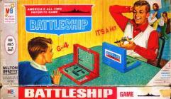Battleship (1967 Edition)