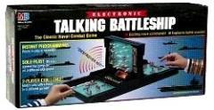 Electronic Talking Battleship