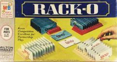 Rack-O (1966 Edition)