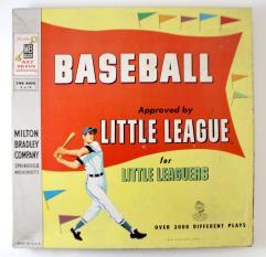 Baseball for Little Leaguers