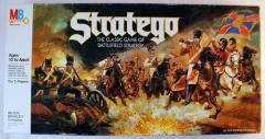 Stratego (1986 Edition)