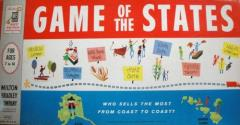 Game of the States (1960 Edition)