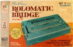 Rolomatic Bridge
