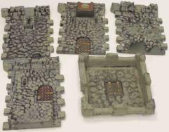 Battle Masters - Siege Castle #1