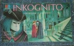 Inkognito (German Edition)
