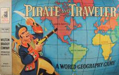 Pirate and Traveler (1955 Edition)