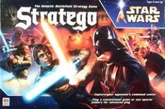 Stratego - Star Wars