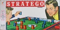 Stratego (1970 Edition)