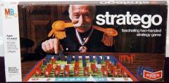 Stratego (1977 Edition)