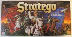 Stratego (1999 Edition)