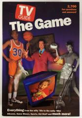 TV Guide the Game