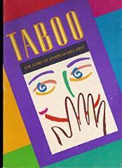 Taboo (1989 Edition)
