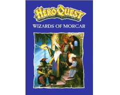 Wizards of Morcar