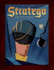 Stratego (Vintage Game Collection Edition)