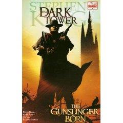 Gunslinger Born, The #1