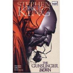 Gunslinger Born, The #2