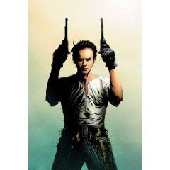 Gunslinger Born, The #3