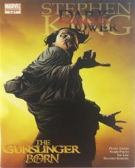 Gunslinger Born, The #4