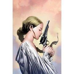 Gunslinger Born, The #6