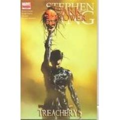 Treachery #5