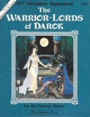 Warrior-Lords of Darok, The