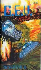 MicroGame #8 - G.E.V. (1st Edition)