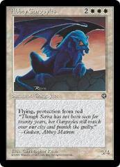 Abbey Gargoyles (U)