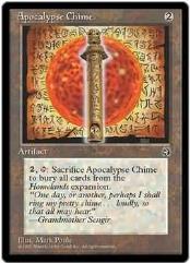 Apocalypse Chime (R)