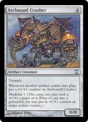Arcbound Crusher (U)