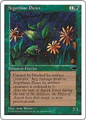 Argothian Pixies (C)