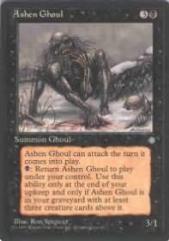 Ashen Ghoul (U)