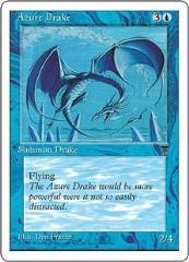 Azure Drake (U)