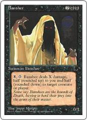Banshee (U)