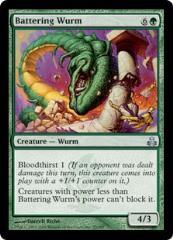 Battering Wurm (U)