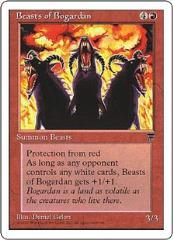 Beasts of Bogardan (U)