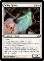 Belfry Spirit (U)