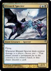 Blizzard Specter (U) (Foil)