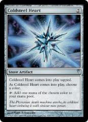 Coldsteel Heart (U)