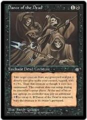 Dance of the Dead (U)