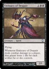 Emissary of Despair (U)