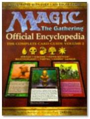 Official Encyclopedia #2
