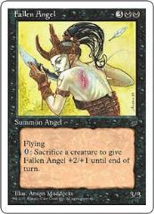 Fallen Angel (U)