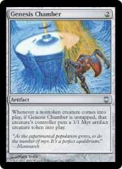 Genesis Chamber (U)