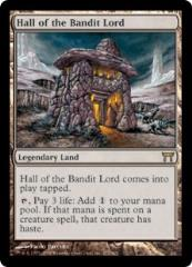 Hall of the Bandit Lord (R)
