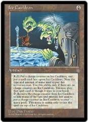 Ice Cauldron (R)