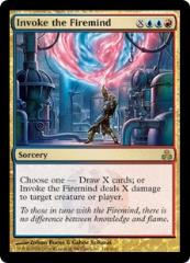 Invoke the Firemind (R)